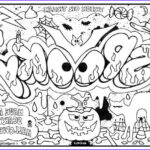 Coloring Pages For Teenagers Graffiti Unique Photos Pics For Graffiti Words Coloring Pages For Teenagers