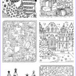 Coloring Pages Free For Adults Elegant Photos Free Christmas Adult Coloring Pages U Create