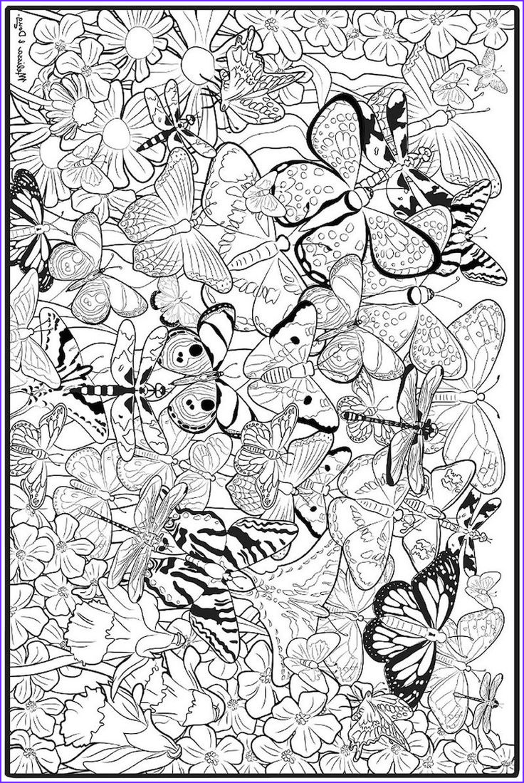 Coloring Pages Free for Adults New Image See A Bunch More Designs Kleurplaten Volwassenen28