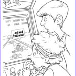 Coloring Pages Free Luxury Collection Wreck It Ralph Coloring Pages Best Coloring Pages for Kids