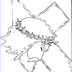 Coloring Pages Jesus Awesome Photography Jesus Coloring Pages