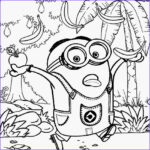 Coloring Pages Minion Cool Collection Free Coloring Pages Printable to Color Kids and