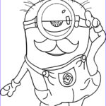 Coloring Pages Minions Inspirational Image Minion Coloring Pages Best Coloring Pages For Kids