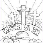 Coloring Pages Of Jesus Elegant Collection Religious Easter Coloring Pages Best Coloring Pages For Kids