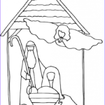 Coloring Pages Of Jesus Luxury Photos Baby Jesus Coloring Pages Best Coloring Pages For Kids