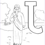 Coloring Pages Of Jesus New Images Free Jesus Coloring Pages Bible Lessons Games And