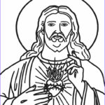 Coloring Pages Of Jesus Unique Gallery Free Printable Jesus Coloring Pages For Kids