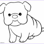 Coloring Pages Of Puppies Beautiful Collection Printable Puppy Coloring Pages For Kids