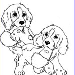 Coloring Pages Of Puppies Beautiful Photos Free Printable Puppies Coloring Pages For Kids
