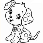 Coloring Pages Of Puppies Best Of Images Cute Puppy 5 Coloring Page Puppy Coloring Pages