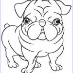 Coloring Pages Of Puppies Cool Images Printable Puppy Coloring Pages For Kids