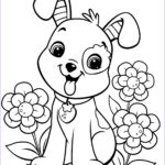 Coloring Pages Of Puppies Luxury Photos Puppy Coloring Pages Best Coloring Pages For Kids