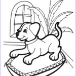 Coloring Pages Of Puppies New Gallery Free Printable Puppies Coloring Pages For Kids