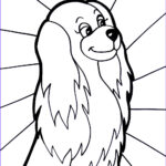 Coloring Pages Of Puppies New Images Free Puppies To Print Download Free Clip Art