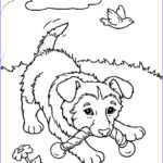 Coloring Pages Of Puppies New Stock Free Printable Puppies Coloring Pages For Kids