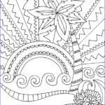 Coloring Pages Of The Beach Awesome Photos Beach Coloring Pages Doodle Art Alley
