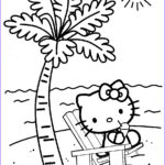 Coloring Pages Of The Beach Luxury Gallery Free Printable Beach Coloring Pages For Kids