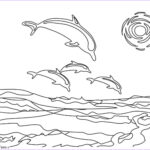 Coloring Pages Of The Beach Luxury Photos Beach Coloring Pages