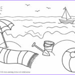 Coloring Pages Of The Beach New Stock 25 Best Ideas About Summer Coloring Pages On Pinterest