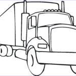 Coloring Pages Of Trucks Awesome Gallery Print & Download Educational Fire Truck Coloring Pages