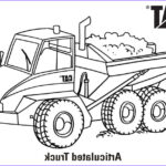 Coloring Pages Of Trucks Elegant Collection Cat Coloring Pages