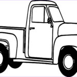 Coloring Pages Of Trucks New Stock 46 Truck Coloring Pages 40 Free Printable Truck Coloring