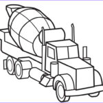 Coloring Pages Of Trucks Unique Photos Pin By Shreya Thakur On Free Coloring Pages