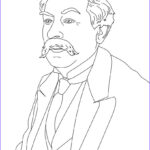 Coloring Pages People Beautiful Stock Aristide Briand Coloring Pages Hellokids