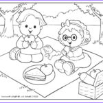 Coloring Pages People Elegant Photos Little People Coloring Pages Sweet Summertime Themes For
