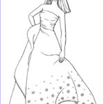 Coloring Pages People Luxury Stock People Coloring For Kids Girls Coloring Sheets