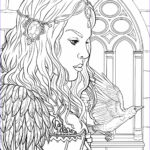 Coloring Pages People Luxury Stock Pin By Morrigan Tessmer On My Coloring Pages
