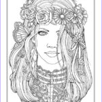 Coloring Pages People Unique Image Color Me Beautiful Women Of The World Coloring Book