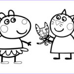 Coloring Pages Peppa Pig Awesome Photos 30 Printable Peppa Pig Coloring Pages You Won T Find Anywhere