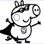 Coloring Pages Peppa Pig Beautiful Photos Coloring Pages Peppa Pig Charlie The George Pig