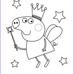 Coloring Pages Peppa Pig Inspirational Image Peppa Pig Coloring Pages To Print For Free And Color