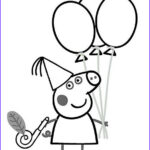 Coloring Pages Peppa Pig Unique Gallery Peppa Pig Coloring Pages Drawing Picture 40
