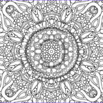 Coloring Pages Printable Adults Unique Stock Free Printable Abstract Coloring Pages For Adults