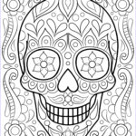 Coloring Pages Printables Unique Collection 20 Free Adult Colouring Pages The Organised Housewife
