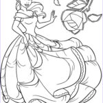 Coloring Pages To Print For Kids Beautiful Images Free Printable Belle Coloring Pages For Kids