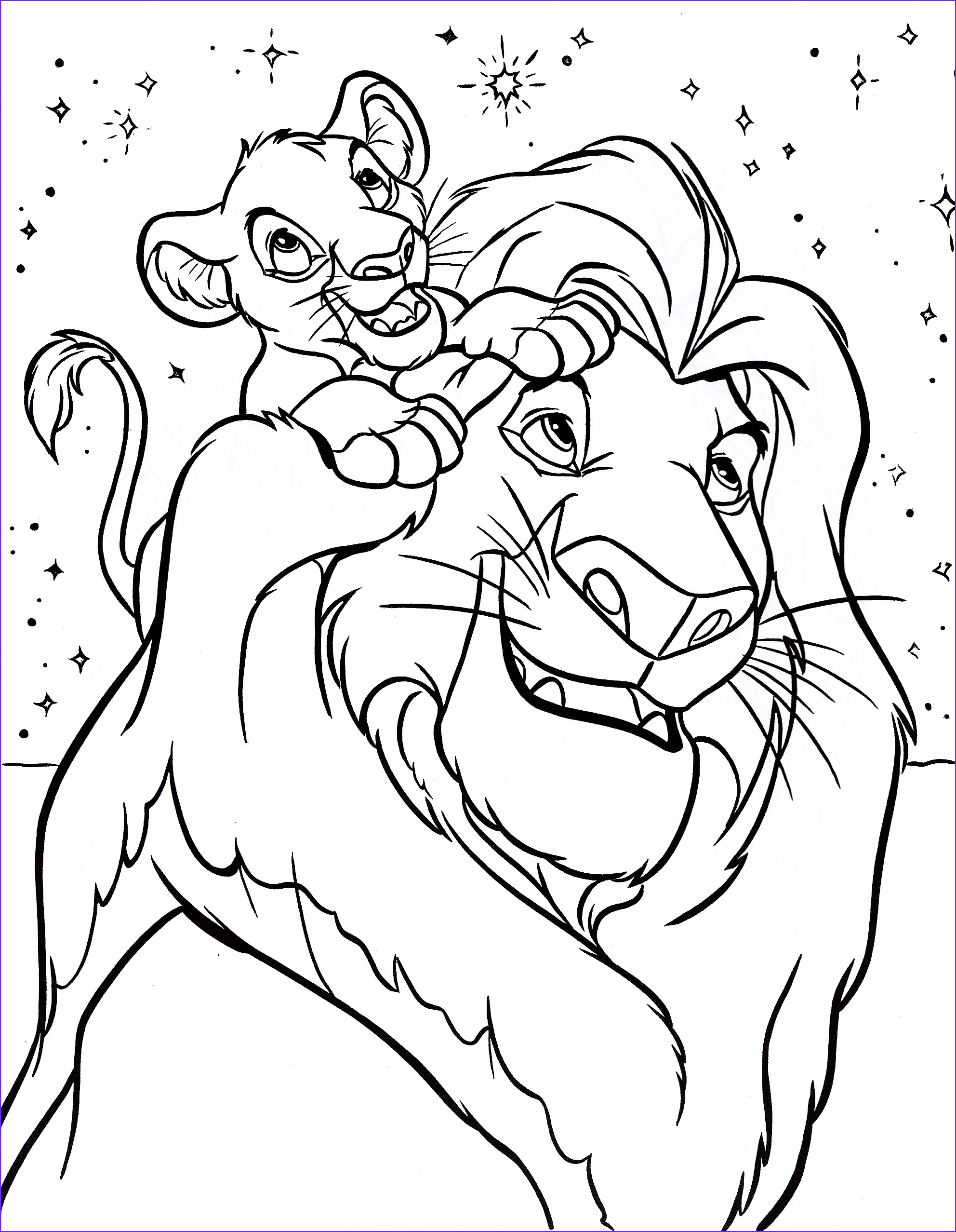 coloring pages 2527