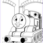 Coloring Pages Trains Beautiful Collection Free Printable Thomas the Train Coloring Pages