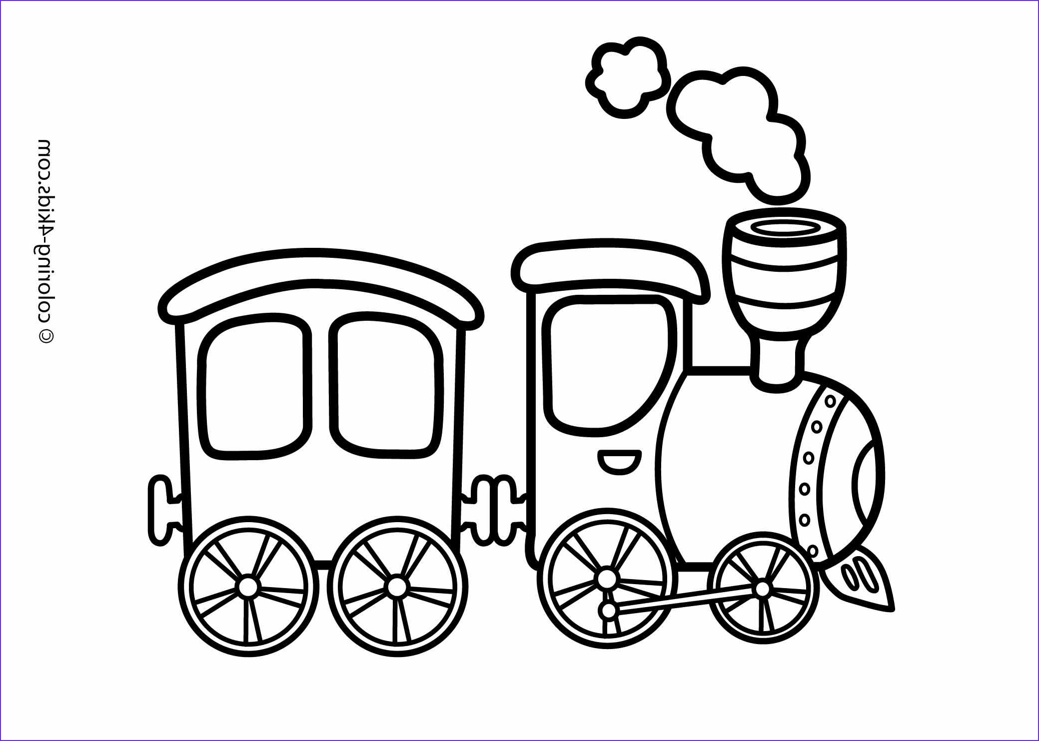 Coloring Pages Trains Beautiful Photos Train Transportation Coloring Pages for Kids Printable