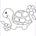 Coloring Pages Turtles Best Of Photos Top 20 Free Printable Turtle Coloring Pages Line
