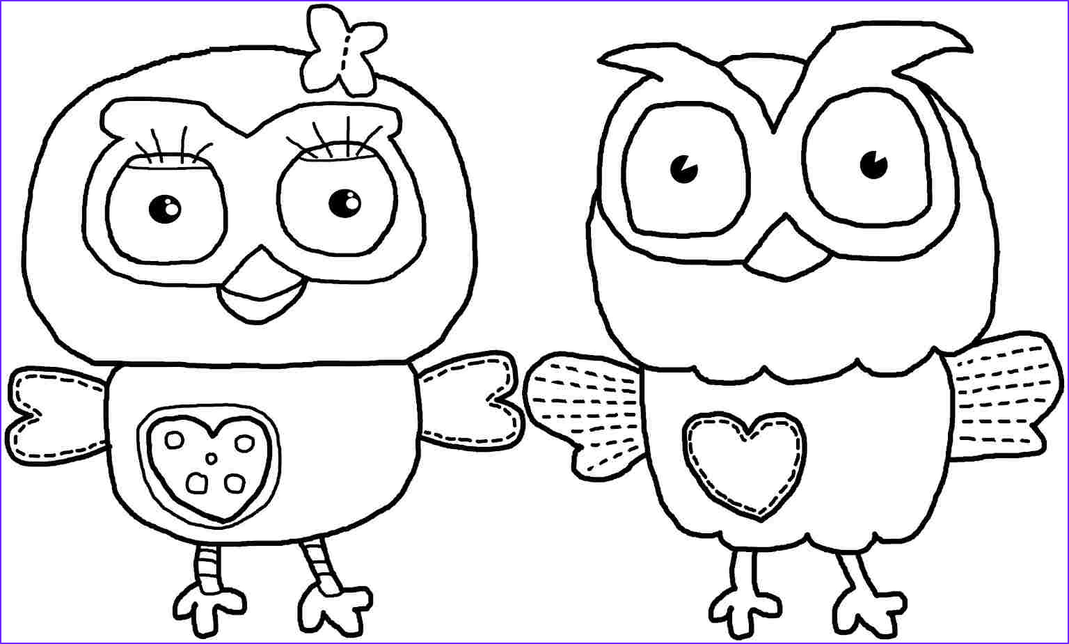 Coloring Paper for Kids Cool Photos Owl Coloring Pages Printable Free