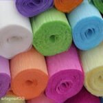 Coloring Paper Rolls New Image Wholesales Color Crepe Paper Rolls Crepe Paper Factory