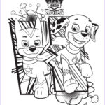 Coloring Paw Patrol Elegant Stock Free Paw Patrol Coloring Pages Happiness Is Homemade