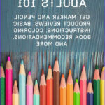 Coloring Pencils For Adults Best Of Gallery Coloring For Adults 101 Your Plete Guide Diycandy