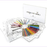 Coloring Pencils For Adults New Collection Crayola Color Escapes Adult Coloring Books Coloring Pages