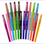Coloring Pens Beautiful Photography Best organization Gift Ideas A Simple southern Life