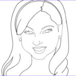 Coloring People Awesome Stock Line Shake It Up Free Coloring Page To Print Out